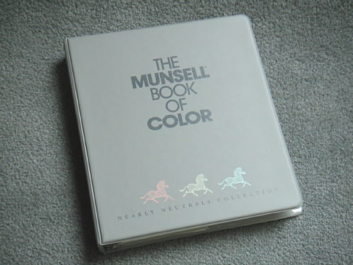 Book of color